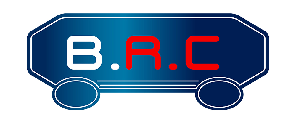 Berco Revest Car BRC Brazil Logo