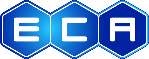 Berco - ECA E C A Logo