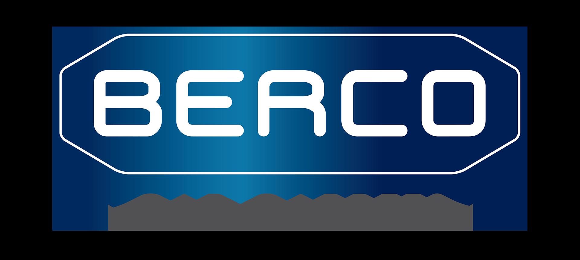 Berco Car Carpets BCC Logo