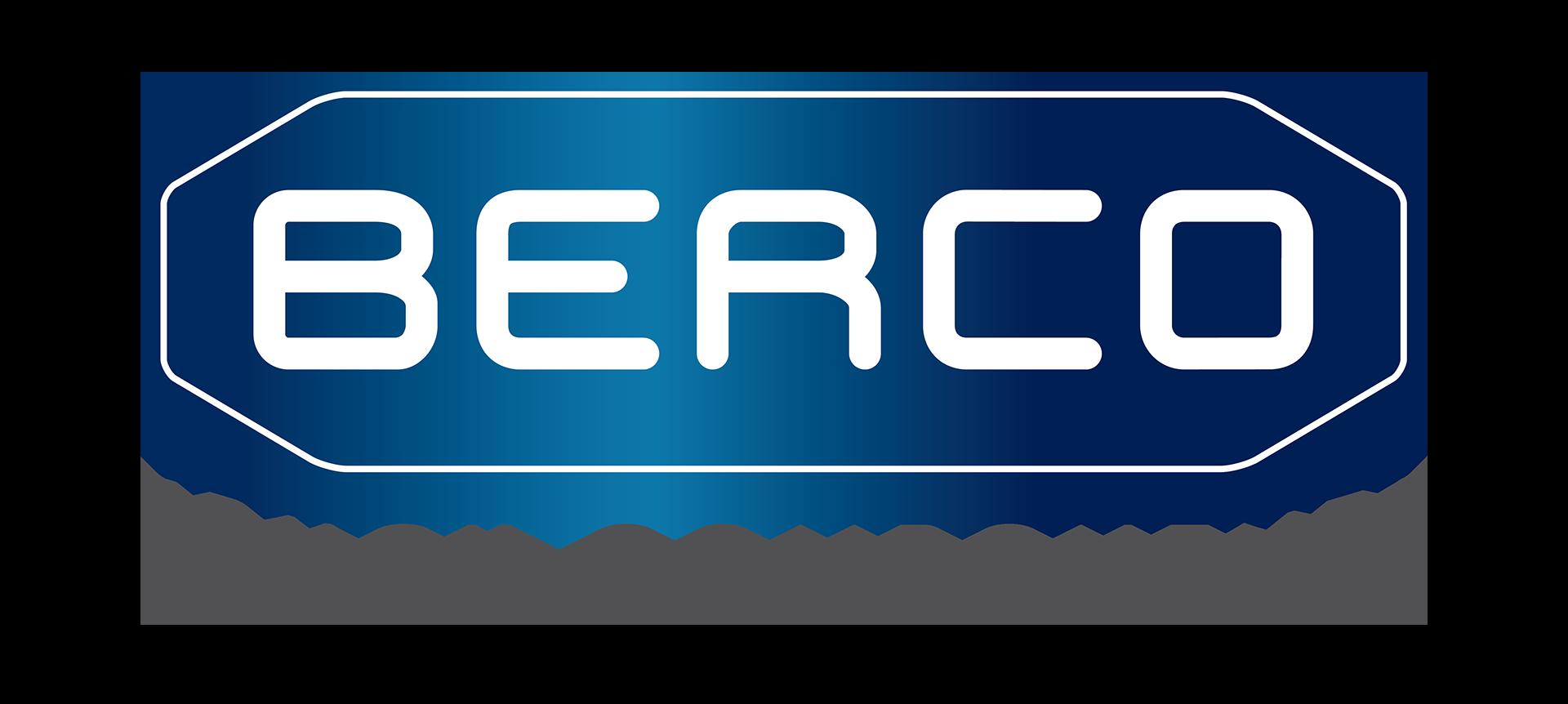 Berco Truck Components BTC Logo