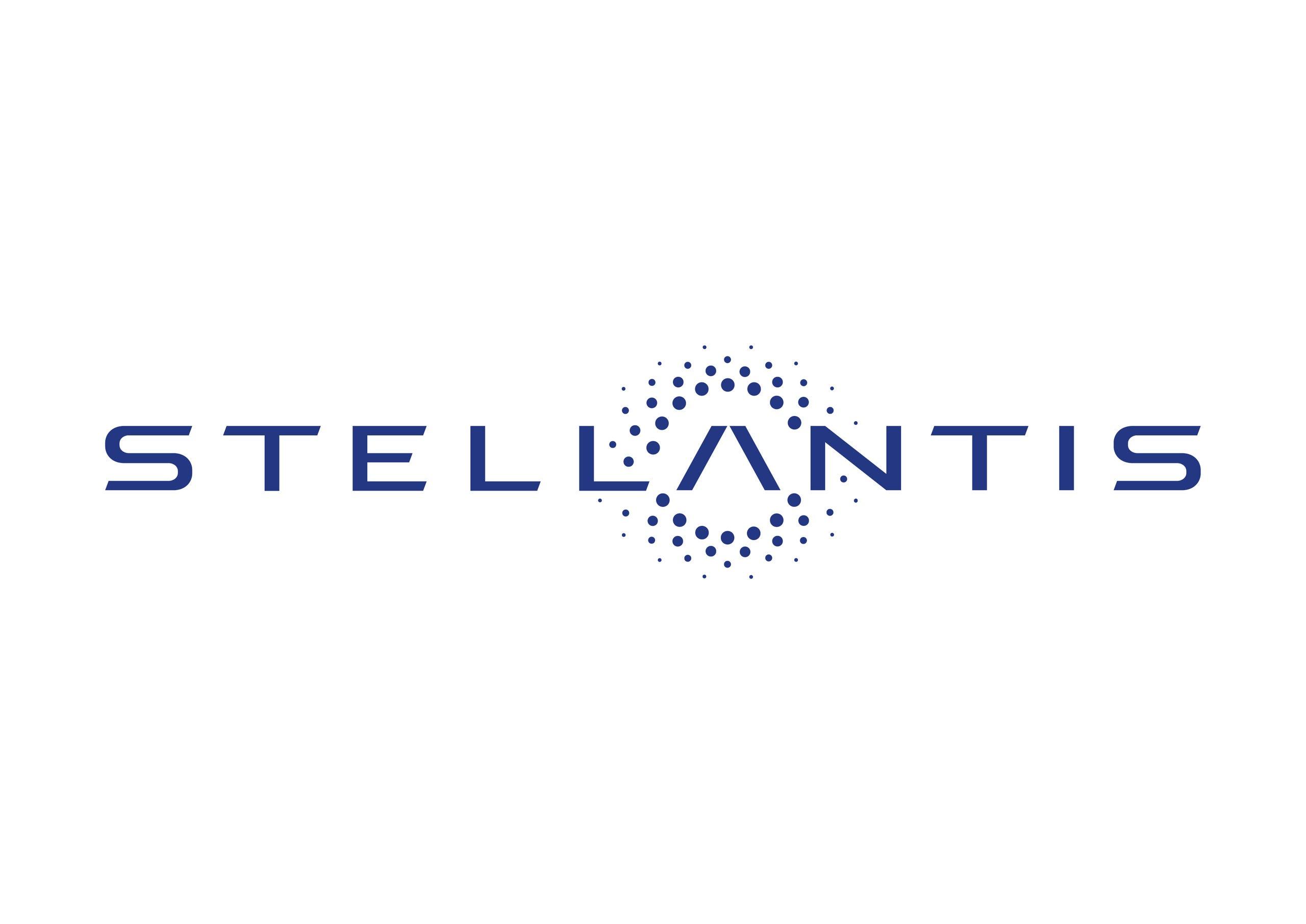 Berco - Stellantis Customer Logo