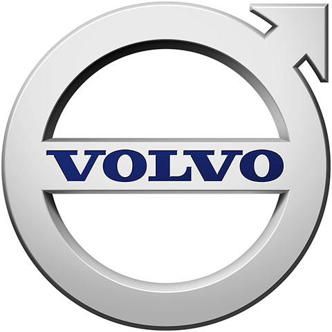 Berco - Volvo Logo